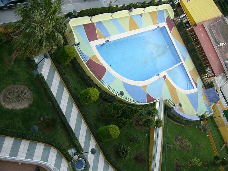 Piso en alquiler de temporada en calle Camp de Morvedre, Playa de Gandia en Gandia - 125615919