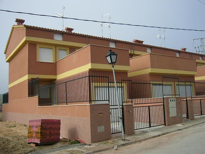 Chalet en alquiler opción compra en calle Valdecarriches, Carpio de Tajo (El) - 128649458