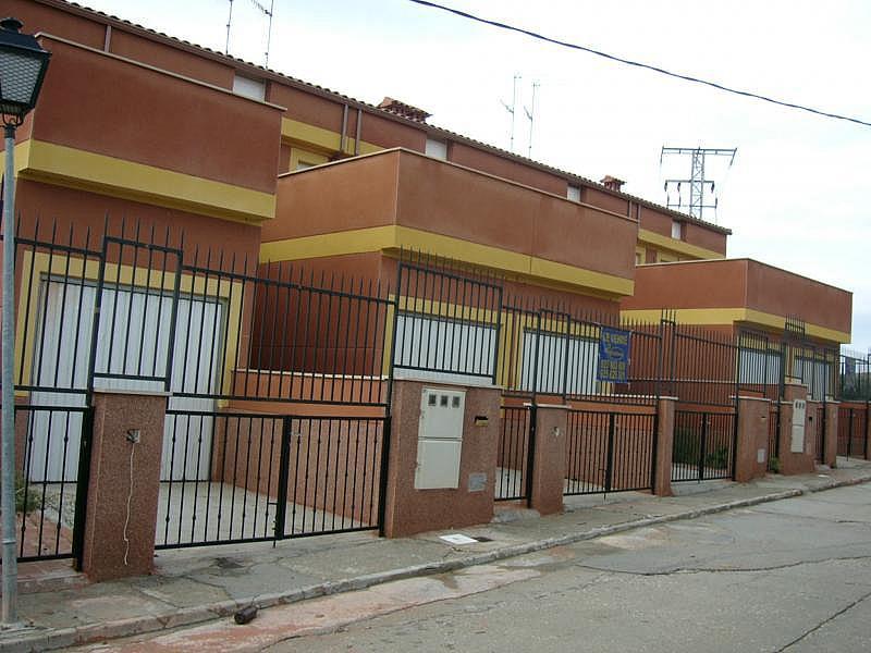 Chalet en alquiler opción compra en calle Valdecarriches, Carpio de Tajo (El) - 128649498