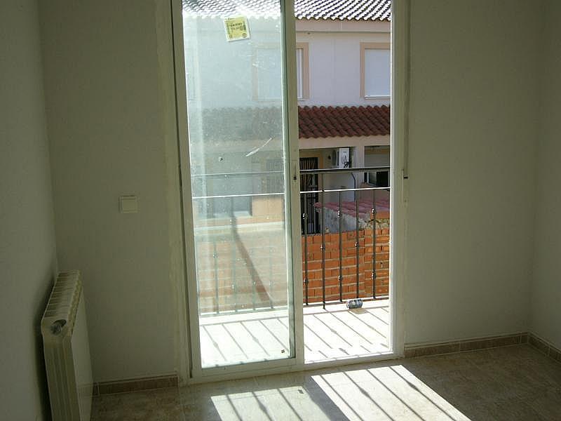 Chalet en alquiler opción compra en calle Valdecarriches, Carpio de Tajo (El) - 128649862