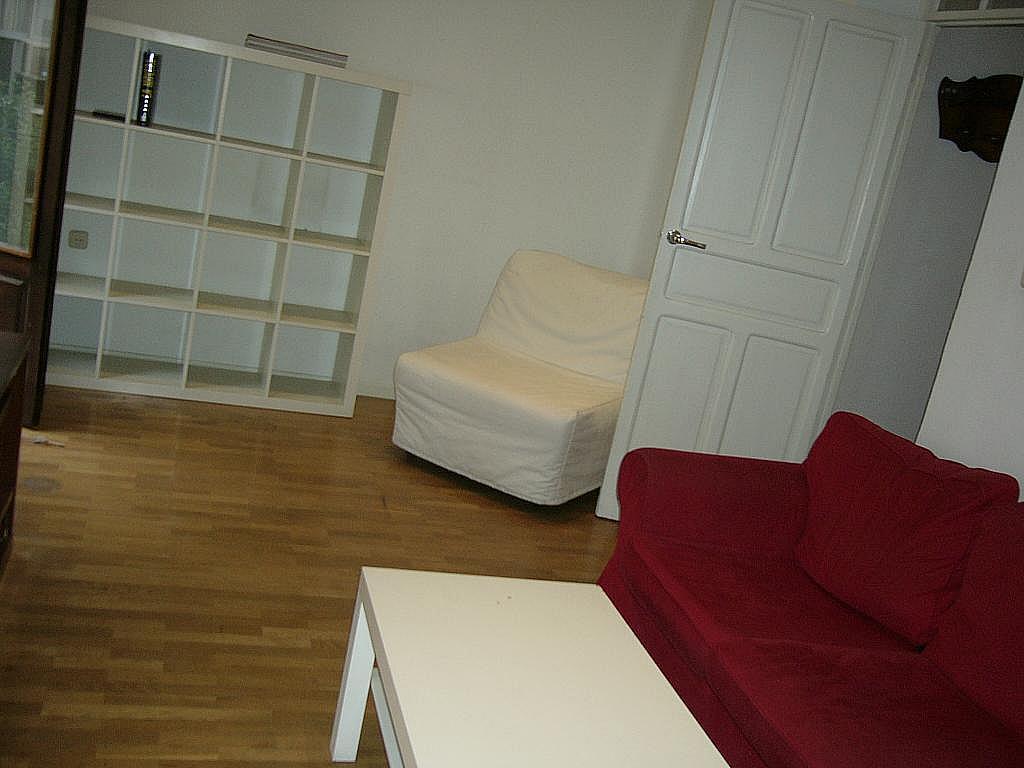 Piso en alquiler opción compra en calle Cardenal Cisneros, Trafalgar en Madrid - 181440512