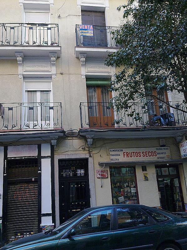 Piso en alquiler opción compra en calle Cardenal Cisneros, Trafalgar en Madrid - 181440513