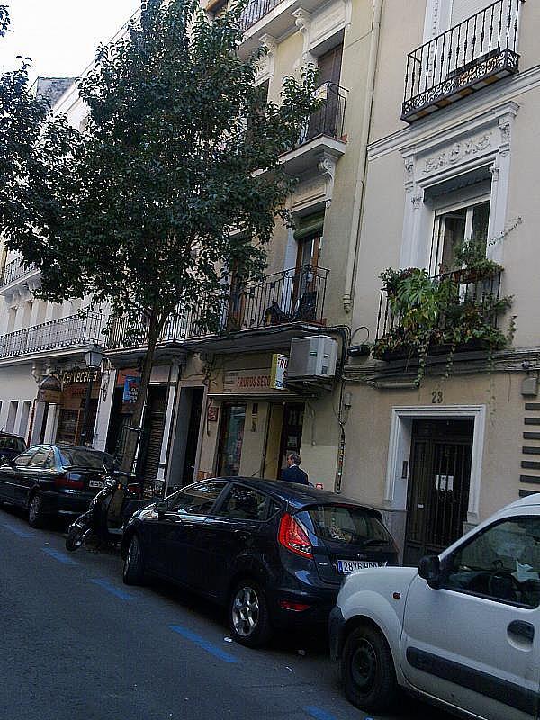 Piso en alquiler opción compra en calle Cardenal Cisneros, Trafalgar en Madrid - 181440517