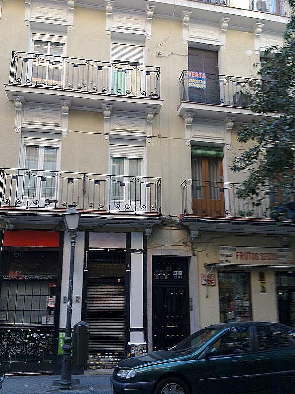 Piso en alquiler opción compra en calle Cardenal Cisneros, Trafalgar en Madrid - 181440520