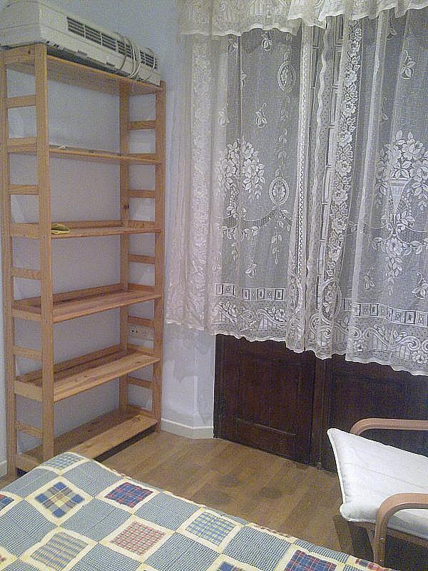 Piso en alquiler opción compra en calle Cardenal Cisneros, Trafalgar en Madrid - 181440544