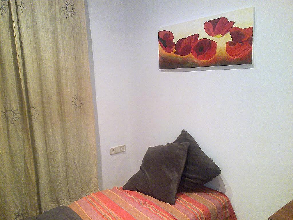 Piso en alquiler opción compra en calle Cardenal Cisneros, Trafalgar en Madrid - 181440545
