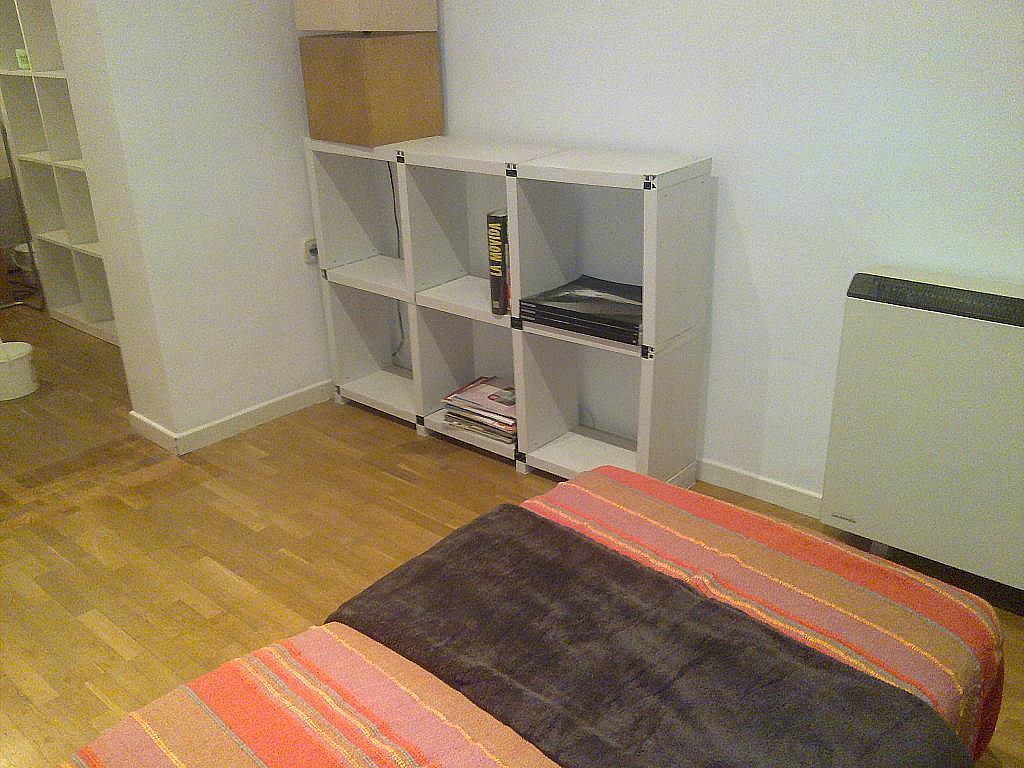Piso en alquiler opción compra en calle Cardenal Cisneros, Trafalgar en Madrid - 181440546