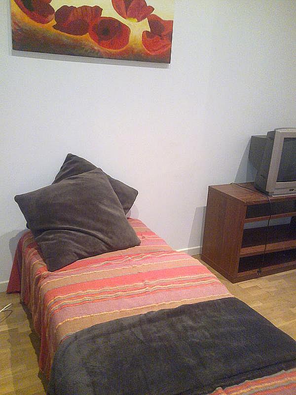Piso en alquiler opción compra en calle Cardenal Cisneros, Trafalgar en Madrid - 181440547