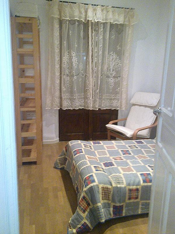 Piso en alquiler opción compra en calle Cardenal Cisneros, Trafalgar en Madrid - 181440550