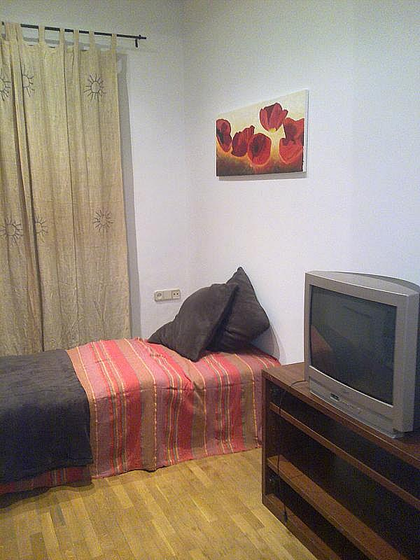 Piso en alquiler opción compra en calle Cardenal Cisneros, Trafalgar en Madrid - 181440552