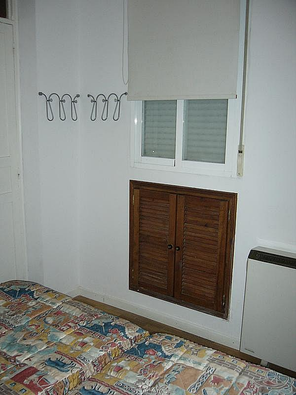 Piso en alquiler opción compra en calle Cardenal Cisneros, Trafalgar en Madrid - 181440562