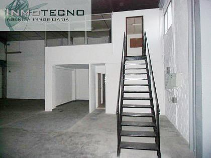 Nave industrial en alquiler en Valdemoro - 217406067