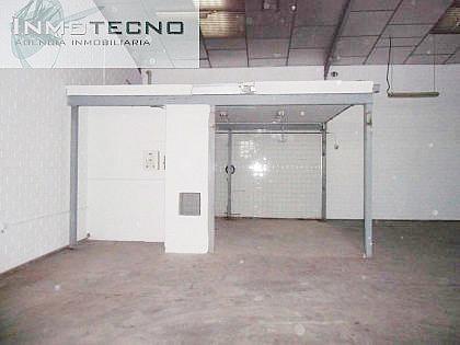 Nave industrial en alquiler en Valdemoro - 217406072