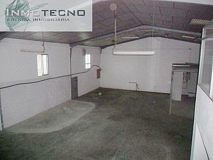 Nave industrial en alquiler en Valdemoro - 217406079