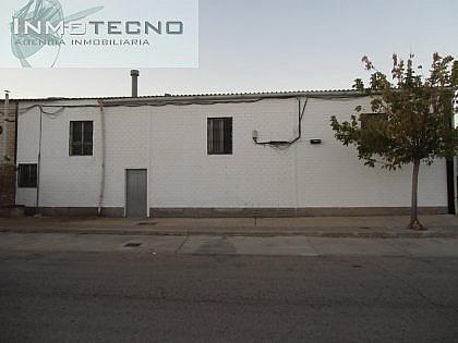 Nave industrial en alquiler en Valdemoro - 217406089