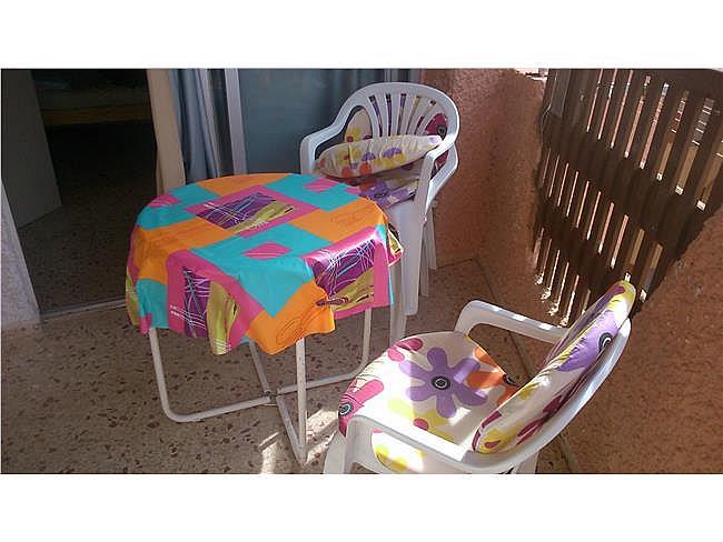 Piso en alquiler en Playa Honda (Urbanizacion) - 312050681