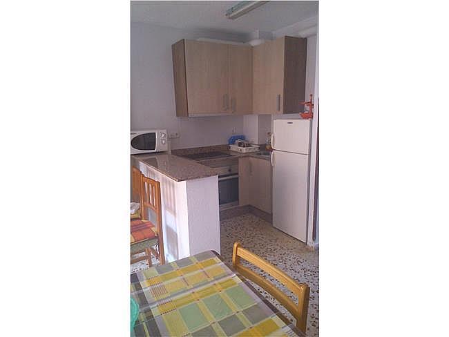 Piso en alquiler en Playa Honda (Urbanizacion) - 312050684