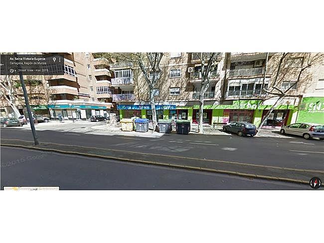 Local comercial en alquiler en Cartagena - 317424441