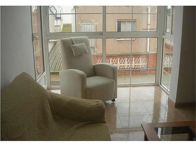 Piso en alquiler en La Magdalena en Cartagena - 317424513