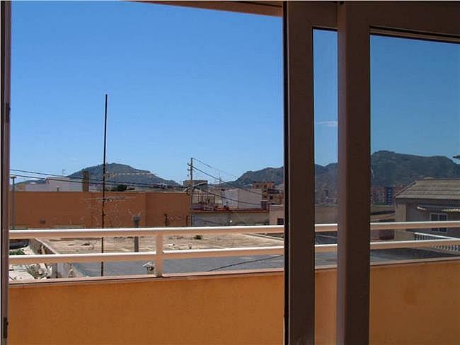 Piso en alquiler opción compra en Cartagena - 313112073