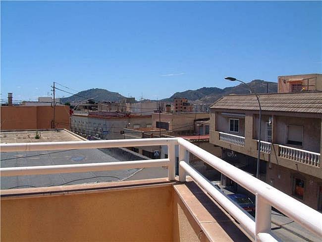 Piso en alquiler opción compra en Cartagena - 313112076