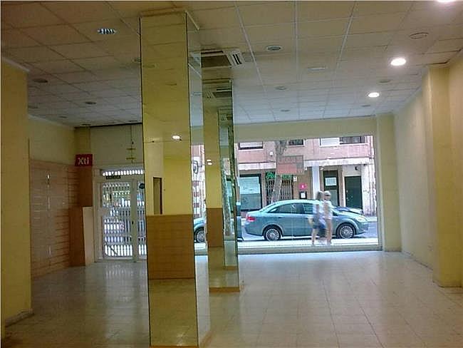 Local comercial en alquiler en Cartagena - 312046052