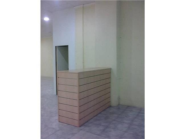 Local comercial en alquiler en Cartagena - 312046058