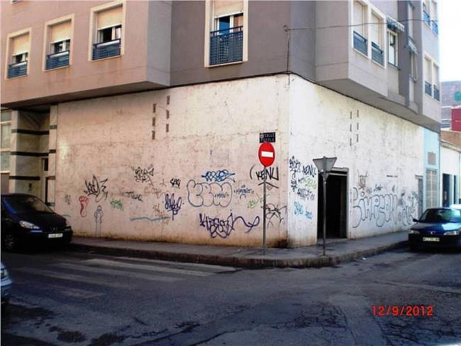 Local comercial en alquiler en Barrio Peral-San Félix en Cartagena - 308750024