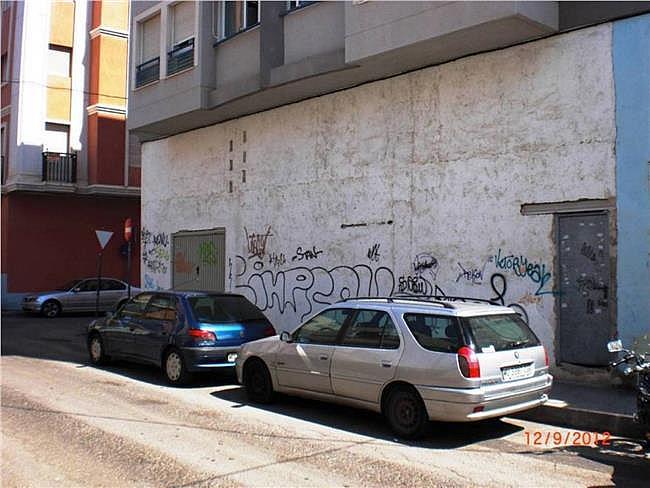 Local comercial en alquiler en Barrio Peral-San Félix en Cartagena - 308750033