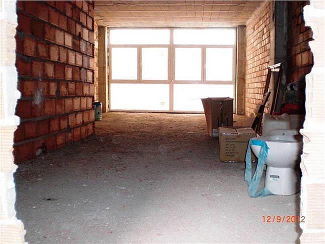 Local comercial en alquiler en Barrio Peral-San Félix en Cartagena - 308750054