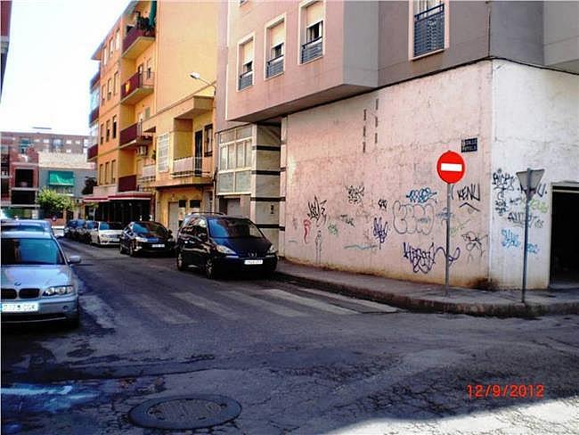 Local comercial en alquiler en Barrio Peral-San Félix en Cartagena - 308750060