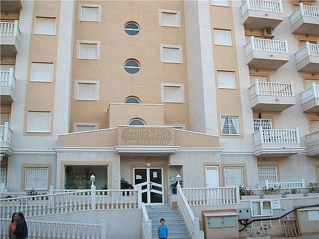 Piso en alquiler en Playa Honda (Urbanizacion) - 348704388