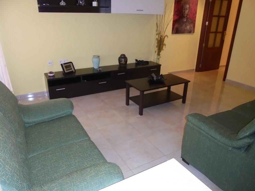Piso en alquiler en calle Méndez Núñez, Almendralejo - 260594541