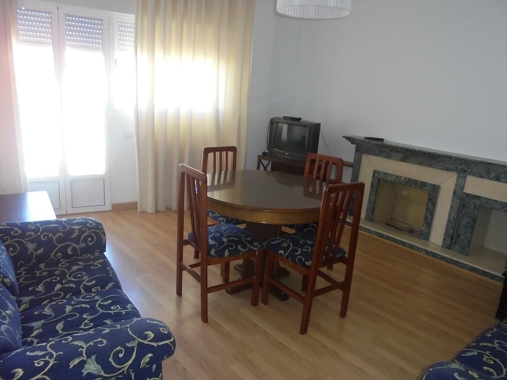 Piso en alquiler en calle La Cruz, Almendralejo - 260594756