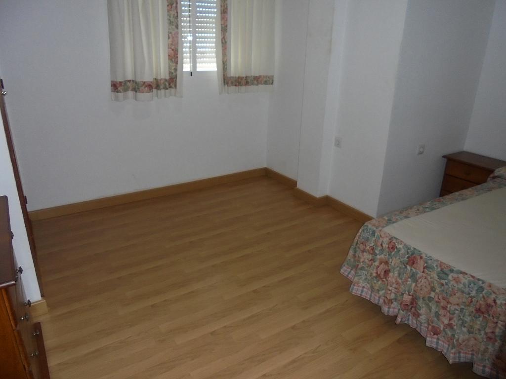 Piso en alquiler en calle La Cruz, Almendralejo - 260594768