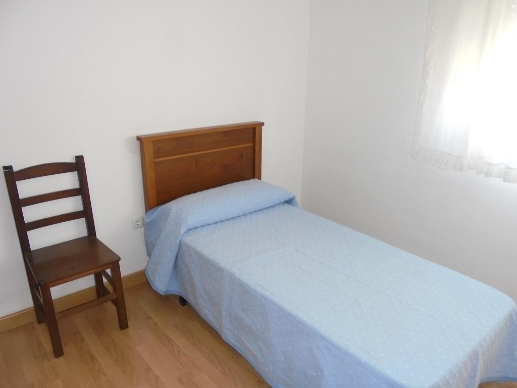 Piso en alquiler en calle La Cruz, Almendralejo - 260594769