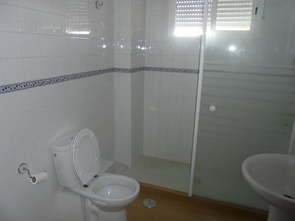 Piso en alquiler en calle La Cruz, Almendralejo - 260594772