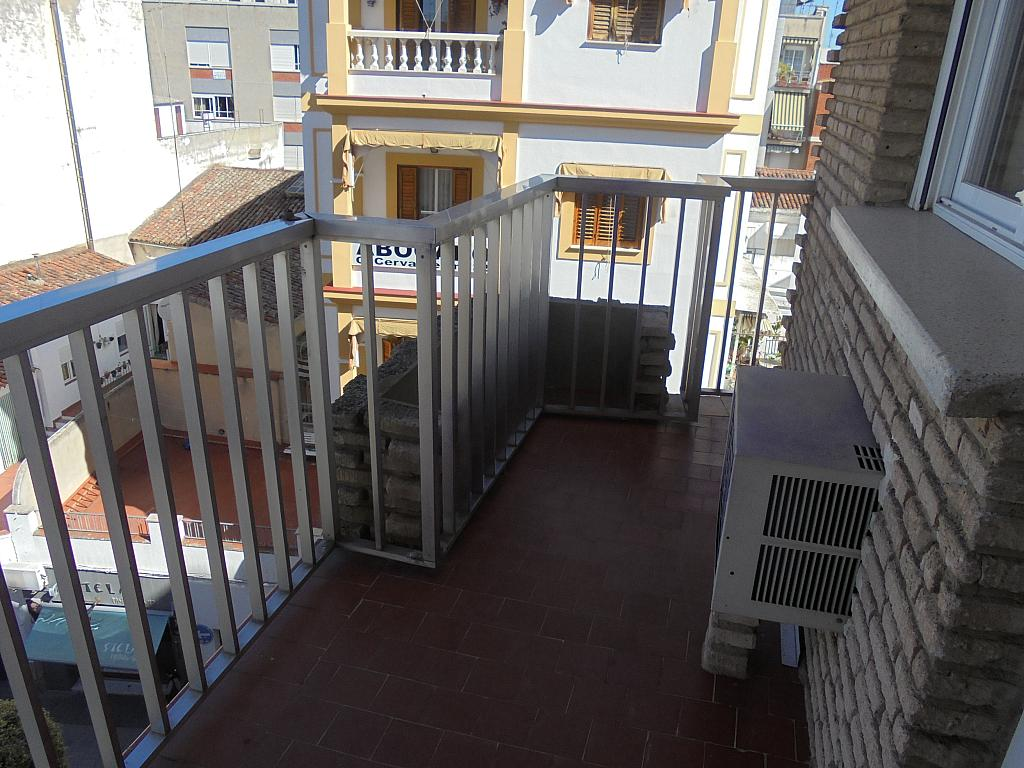Piso en alquiler en calle La Cruz, Almendralejo - 260594774
