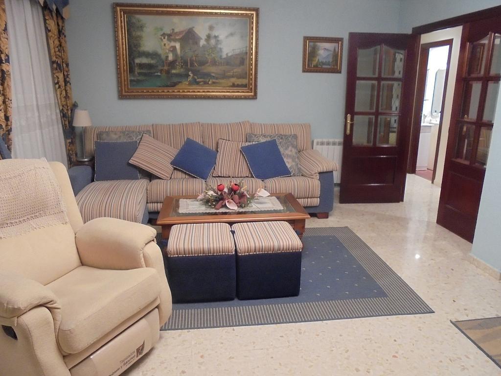 Piso en venta en calle Pablo Ruiz Picasso, Almendralejo - 356630525