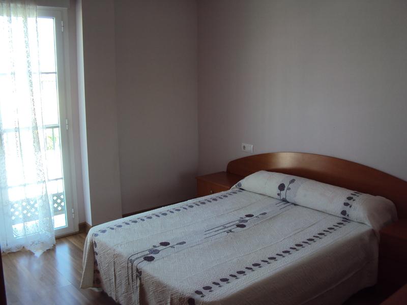 Dormitorio - Piso en alquiler en calle Francisco Quevedo, Almendralejo - 119303328