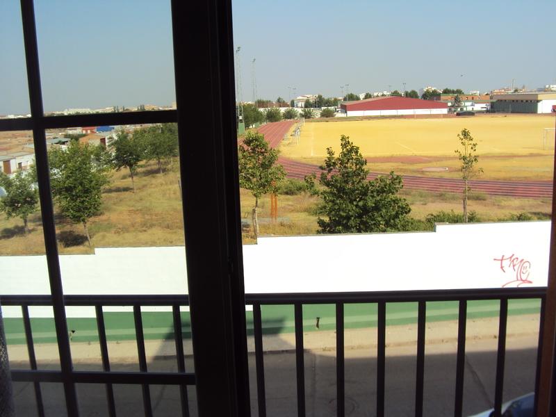 Vistas - Piso en alquiler en calle Francisco Quevedo, Almendralejo - 119303392