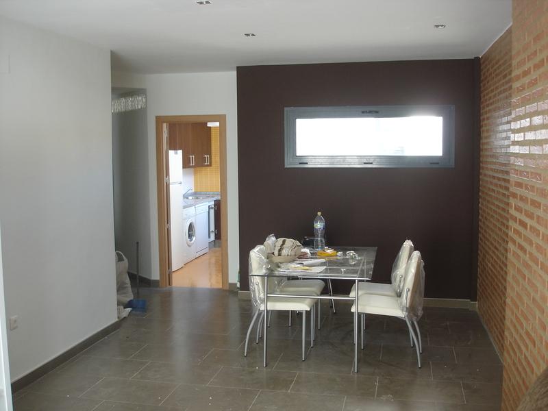 Piso en alquiler en calle Vivero, Almendralejo - 118827276