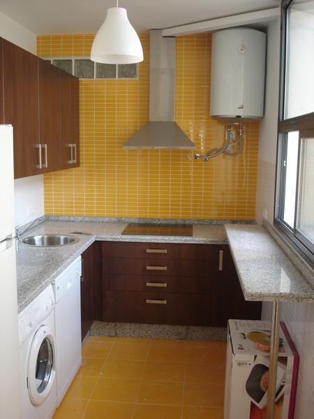 Piso en alquiler en calle Vivero, Almendralejo - 118827279