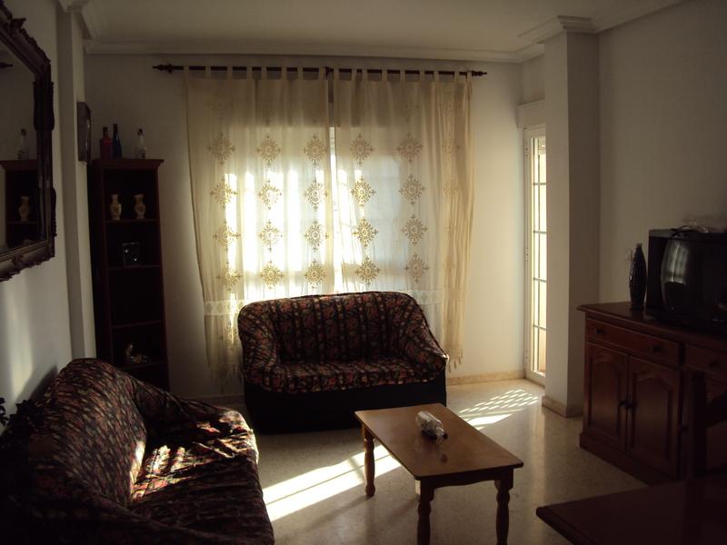 Piso en alquiler en calle Argertina, Almendralejo - 118826234