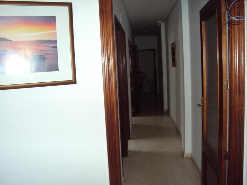 Piso en alquiler en calle Argertina, Almendralejo - 118826242