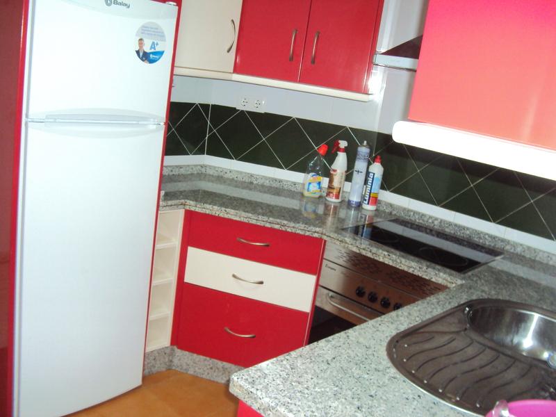 Piso en alquiler en calle Argertina, Almendralejo - 118826250