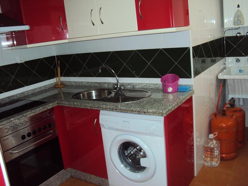 Piso en alquiler en calle Argertina, Almendralejo - 118826259