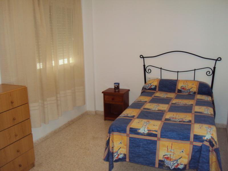 Piso en alquiler en calle Argertina, Almendralejo - 118826290
