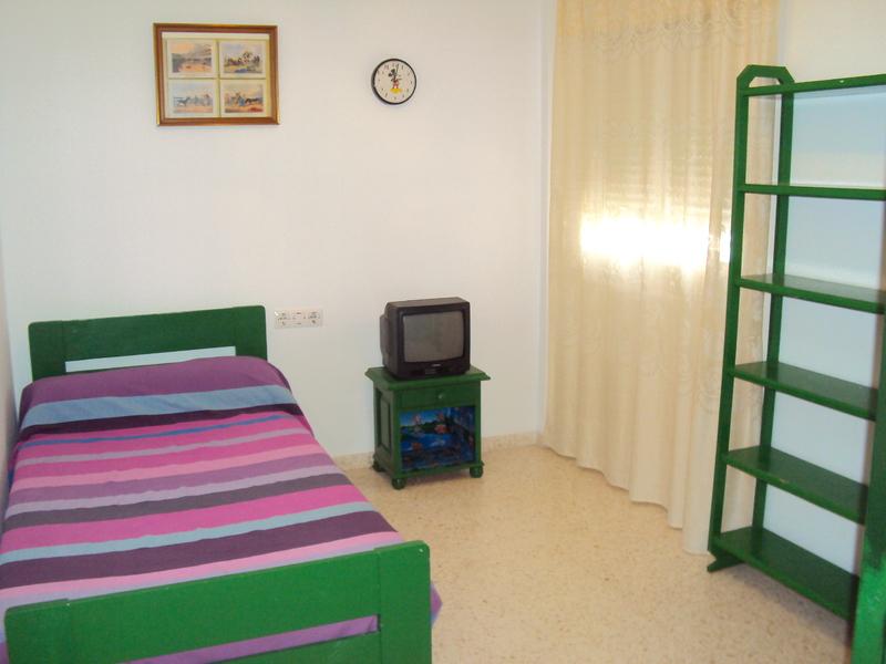Piso en alquiler en calle Argertina, Almendralejo - 118826293