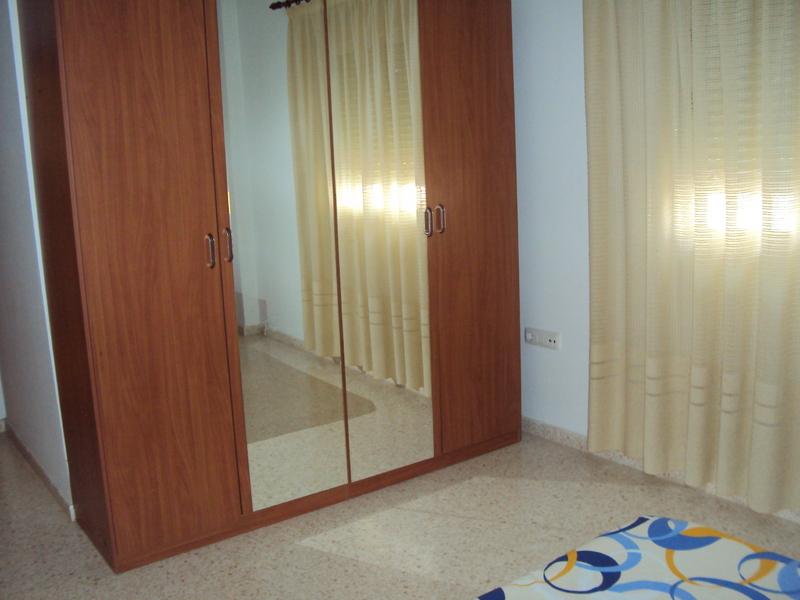 Piso en alquiler en calle Argertina, Almendralejo - 118826297